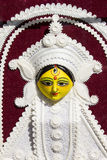 Goddess durga statue Royalty Free Stock Photography