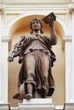 Goddess Gig Stock Images