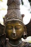 Goddess Kali statue Stock Image