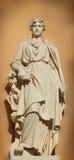 The goddess of love Aphrodite (Venus) Stock Photos
