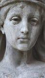 The goddess of love Aphrodite (Venus) Stock Image