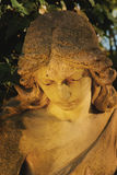 The goddess of love Aphrodite (Venus) Stock Photography