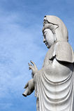 Goddess of Mercy. Statue of Goddess of Mercy (Guanyin Royalty Free Stock Images