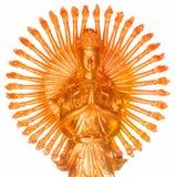 The Goddess of Mercy Stock Photos