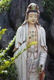 Goddess Of Mercy Stock Photo
