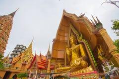 Goden Βούδας Στοκ Φωτογραφίες