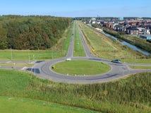 Godendreef, Almere Poort Fotografie Stock Libere da Diritti