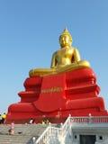 Godenthaibuddha stock photos