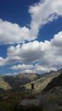Godere dello scenerry Fotografie Stock Libere da Diritti