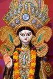 Godess Durga Stock Image
