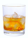 Godfather On The Rocks Stock Photography