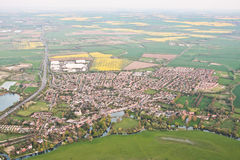 Godmanchester Royalty Free Stock Photography