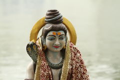 Godness of India Royalty Free Stock Photography