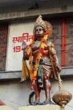 Godness of India Royalty Free Stock Photo