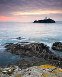 Godrevy Stock Photography