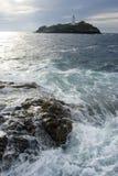 Godrevy Cornwall Lizenzfreie Stockbilder