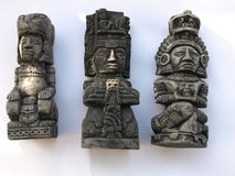 Gods Royalty Free Stock Image