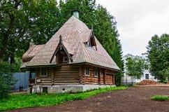 Gods av Abramtsevo, Moskvaregion, Ryssland. Fotografering för Bildbyråer