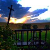 Gods beauty Royalty Free Stock Photography