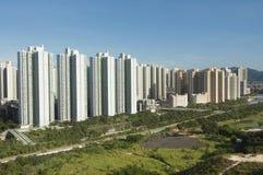 gods offentliga Hong Kong Arkivfoton