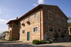 gods verkliga tuscany Royaltyfria Foton