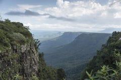 Gods window panorama route africa stock photos