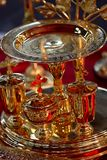 Godsdienst royalty-vrije stock afbeelding