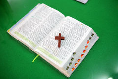 Godsdienst stock afbeelding