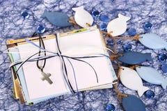 Godsdienst, doopsel, kerkgemeenschap, bevestiging Royalty-vrije Stock Afbeeldingen