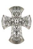 Godsdienstig kruis Royalty-vrije Stock Foto