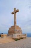 Godsdienstige gebouwen Dubrovnik, Kroatië Royalty-vrije Stock Fotografie