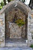 Godsdienstige kapel Royalty-vrije Stock Afbeeldingen
