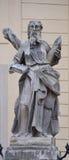 Godsdienstige monumenten Datum van verwezenlijkings 1800-1900 jaar Lvov, Ukr Stock Foto