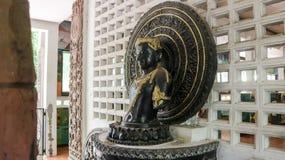 Godsdienstige standbeelden stock afbeeldingen
