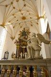 Godsdienstige standbeelden en monumenten Royalty-vrije Stock Foto's