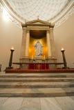 Godsdienstige standbeelden en monumenten Royalty-vrije Stock Foto