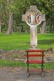 Godsdienstige Symboliek Royalty-vrije Stock Foto