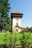 Godsdienstige toren Royalty-vrije Stock Foto