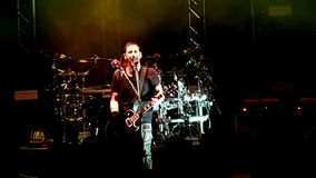 Godsmack στοκ εικόνες με δικαίωμα ελεύθερης χρήσης
