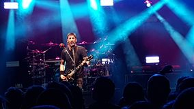 Godsmack στοκ φωτογραφία με δικαίωμα ελεύθερης χρήσης