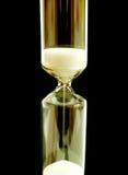 godzina szklana Zdjęcia Stock