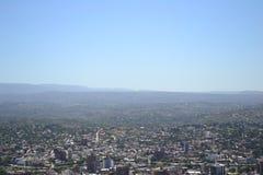 Goed aangestoken beeld panoramische willekeurig Stock Foto's
