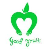 Goed fruit Stock Foto