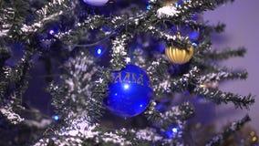 Goede Nieuwjaargeest stock videobeelden