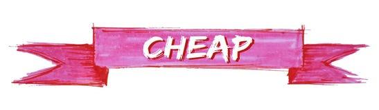 goedkoop lint stock illustratie