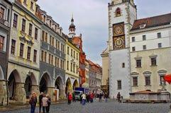 Goerlitz, Alemanha imagens de stock royalty free