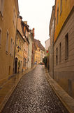 Goerlitz - border town, Germany stock photo
