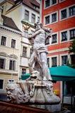 Goerlitz, Duitsland Stock Fotografie