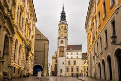 Goerlitz, Germany Stock Images