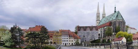 Goerlitz, Germany Stock Photography